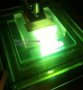 China Dental SLA 3D rapid printer, jewelry 3D printer 125 x 125 x 180 mm on sale
