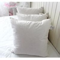 Buy cheap Cotton Wholesale Washable Duck Feather Cushion Inserts for Decorative Sofa Cushions product