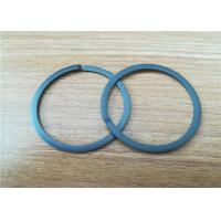 Buy cheap Custom Filled PTFE Flat Washer Guide Ring Wear Resistant Compressor Parts product