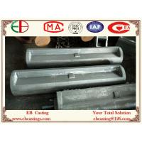 Buy cheap Pearlitic Cr-Mo Alloy Steel Wear Bars AS2074 L2B HB310-430 EB14023 product