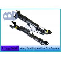 Buy cheap Mercedes Benz Air Suspension Shcoks Rear Air Suspension 1643203013 Air Strut product