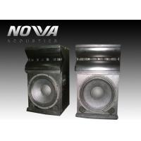 """Buy cheap Hall Church Audio System , 12"""" Compact Line Array Speakers For Small Church product"""