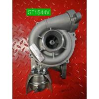 Buy cheap Ford Mondeo Turbocharger Car Spare Parts GT1544V Turbo 753420-5005S Metal Material product