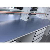 Buy cheap Chemical / Heat Resistance Laboratory Worktops Epoxy Resin Customized Size product