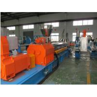 Buy cheap Used Hardened Gear Three Roll  Five Roller PVC Calendering Machine product