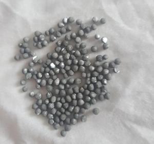 Buy cheap Non Ferrous Pure Germanium Granular,Germanium pellet ,Germanium shot ,Ge 5N from wholesalers