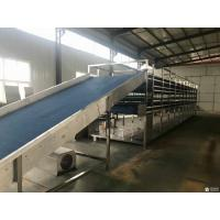 Buy cheap industrial Hot sale PET limestone desulfurization mesh belt filter fabric from wholesalers
