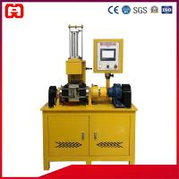 Buy cheap Mixer/ Rubber Testing Machine, Shoes Testing, Temperature Range RT ~ 260 ° C product