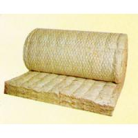 China Rockwool blanket with wire mesh (Made In China) on sale