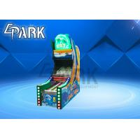 Buy cheap Dolphin Bowling rolling balls Game EPAKR kids Funny Sports playground coin operated machine product