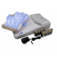Buy cheap Public Area Anti Contact Appliance OEM One Time Protection PE Glove Dispenser product