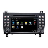 Android 4 0 system autoradio for mercedes benz slk w171 for Mercedes benz navigation system for sale