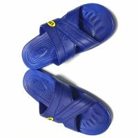 Buy cheap SPU Material ESD Slipper ESD Logo Inserted ESD Safety Footwear Class 100 product