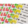 Buy cheap Microsoft Windows Product Key Sticker , Win 10 License Key Windows 7 Pro Sticker from wholesalers