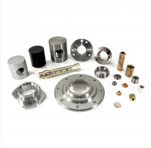 Buy cheap Cnc Milling Custom Cnc Aluminum Parts product