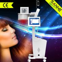 China hair growth products New Diode Laser Hair Regrowth machine Pdt Led Laser Hair Growth For H wholesale