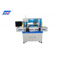 Buy cheap 32650 Battery Wire Bonding Equipment EV Battery SUPO-3753A 0-30W from wholesalers