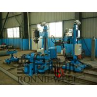 Buy cheap Trolley Traveling Pipe Welding Manipulator With Arm Extension product