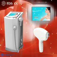Buy cheap Multifunctional Lightsheer Diode Laser Hair Removal , IPL Laser Hair Removal Machine product
