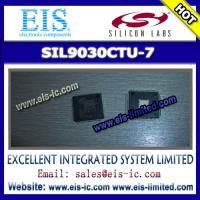 Buy cheap SIL9030CTU-7 - SILICON - PanelLink HDMI Transmitter IC TQFP-80 - Email: sales009@eis-ic.co product