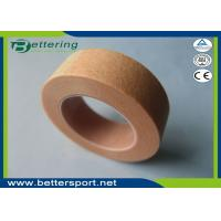 China Skin Colour Surgical tape non woven micropore adhesive tape porous paper tape nonwoven adhesive plaster wholesale