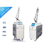 """Buy cheap 10.4"""" Touch Screen Nd Yag Laser Hair Removal Machine 1064nm 1-10mm Spot Diameter product"""