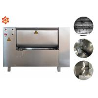 Buy cheap Industrial Meat Processing Meat Mixing Machine Electric Sausage Minced Mixer product