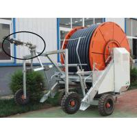 China JP 75-180 multiple mobile sprinkler irrigation system/farm irrigation sprinkler on sale