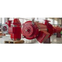 Buy cheap NM Fire 1000GPM Vertical Turbine Pump with Diesel Engine and Jockey Pump from wholesalers