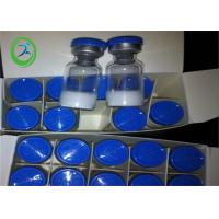 Buy cheap HGH Fragment 176-191 Human Growth Peptides Healthy / Pharmaceutical Grade product