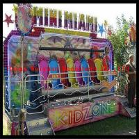 Buy cheap Happy kids rides for sale ! amusement park rides mini miami trip hot sale from wholesalers