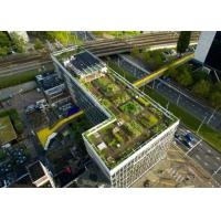 Buy cheap Cold Applied Elastomeric Green Roof Membrane Multi Applications Anti Seepage product