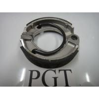 Buy cheap Motorcycle parts brake lines shoe made of high-quality and new friction plate material PGT product