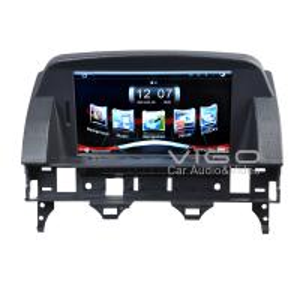 Buy cheap Car Stereo for Mazda 6 Sat Nav DVD GPS Navigation Multimedia VMZ9623 product