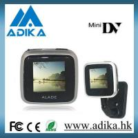 Buy cheap 1.44'' TFT LCD Screen Mini DV with Motion Detection ADK1153 product