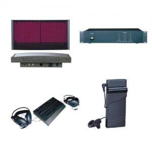 Buy cheap systèmes audio BE-IR6R de communication product