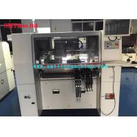 Buy cheap SAMSUNG SM481 Maximum Height 10mm Surface Mount Technology Machine 1.65 X 1.68 X from wholesalers