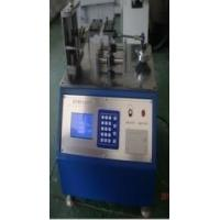 Buy cheap Horizontal Insertion Force Test Equipment Speed Range 0~60 Times/Min product