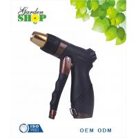 China Garden water Hose Nozzle - Best for Lawns, Plants & Shrubs, Washing Cars on sale