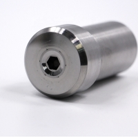 Buy cheap Special Drilling Guide Sleeve Tungsten Carbide Punch product