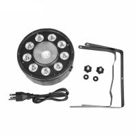 Buy cheap Waterproof Rgbw Wash LED Par Light 7pcs X 10w 4in1 Professional Stage Lighting from wholesalers