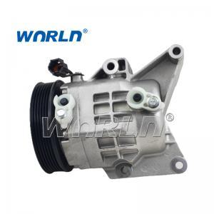 Buy cheap CR-08 Vehicle AC Compressor For Mazda Mx-5 06-15 NC A4201114B00100 NE51-61-450B NE51-61-450A NE51-61-K00 product