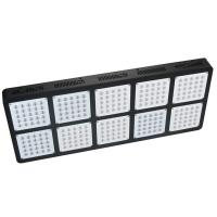 Buy cheap 50 - 60HZ 750W Cree Weed Hydroponic Grow Lights For Indoor Plants Full Spectrum product