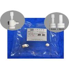 Buy cheap ®FEP gas sampling bags with PTFE valve & septum port syringe sampling+PTFE from wholesalers