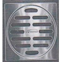 Buy cheap Export Europe America Stainless Steel Floor Drain Cover10 With Square (94.3mm*94.3mm*3mm) product