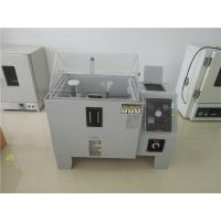 China SO2 Air drying Corrosion testing 500 Liters Corrosion Testing Equipment ASTM B117 wholesale