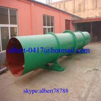 Buy cheap Rotary dryer for sawdust drying product