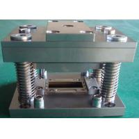 Buy cheap LKM Base Multi Cavity Injection Mold Tooling Grinding For Plastic Parts product