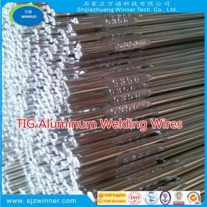 China Aluminum TIG Welding Rod ER4043 Welding stick ER4043 Welding rods on sale