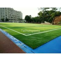 Buy cheap School Synthetic Grass Underlay Soundproofing , Football Shock Pads Durable product